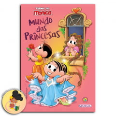 TM - MUNDO DAS PRINCESAS - POP